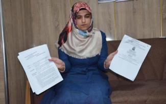 VİDEO HABER: Türkiye'de derece yaptı mülakatta elendi
