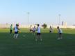 Diyarbekirspor'da antrenman programı şekillendi