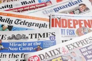 Dünya basınında yerel seçim