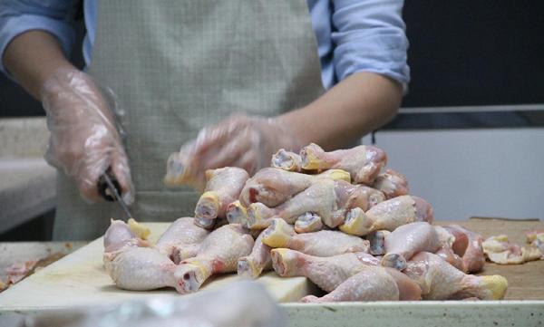 Video Haber: Fakirin protein kaynağı beyaz ete büyük zam
