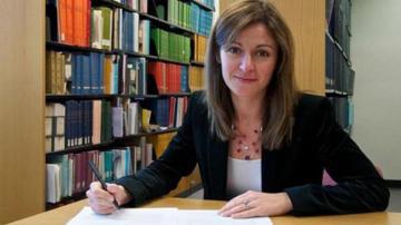 Feryal Özel, en güçlü 50 kadın listesinde
