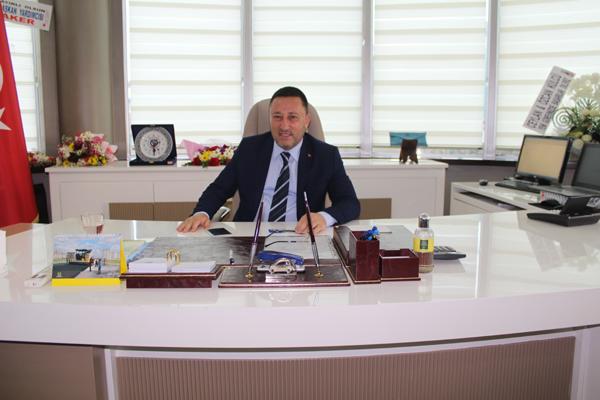 """Bağlar Belediye Başkanı Beyoğlu: """"Oy veren, vermeyen ayrımı yapmayacağız"""""""