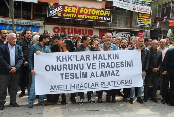 VİDEO HABER: Turay: Mazbataların verilmemesi hak gaspıdır