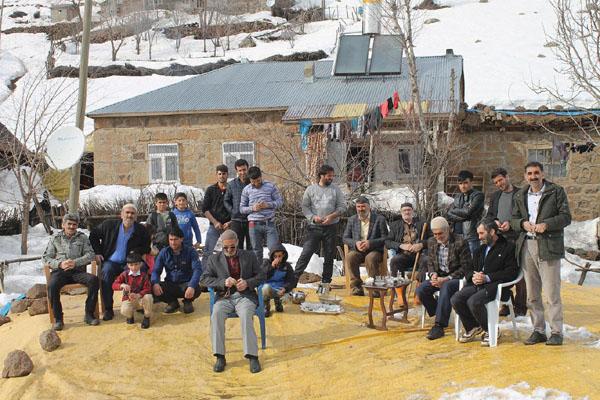 VİDEO HABER: 70 yıllık köy ama resmiyette ve haritada yok
