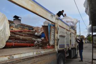 VİDEO HABER: Mevsimlik işçilerin çileli yolculuğu başladı