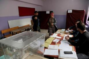 HDP Diyarbakır'da artırarak kazandı