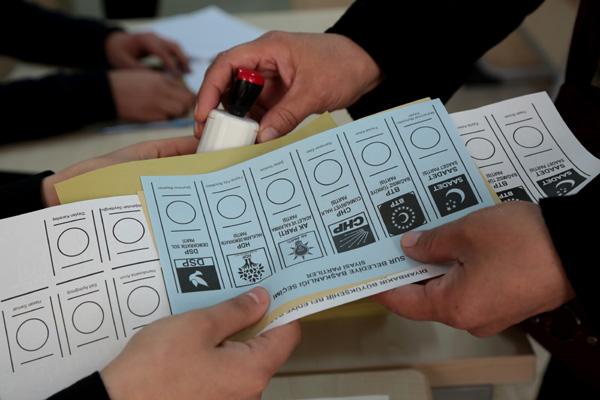 Bu yıl 5 yeni siyasi parti kuruldu