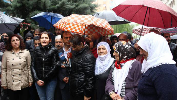 VİDEO HABER: HDP'li Güzel: Cezaevlerinden ölümler çıkmasın
