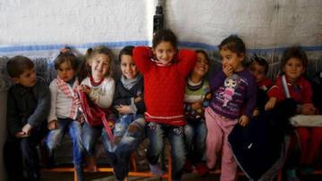 'Sığınmacılar sadece halktan değil, devletten de korkuyor'