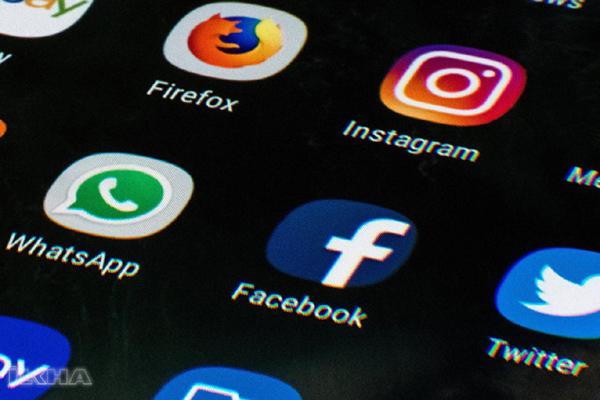 Sosyal medya, suç ve insan