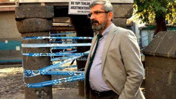 Tahir Elçi İnsan Hakları Vakfı'nın Diyarbakır şubesi açılacak