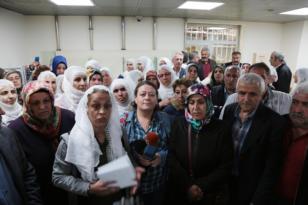 Tutuklu yakınlarından Adalet Bakanlığı'na faks