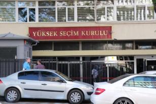 YSK, KHK'liler ile ilgili başvuruları reddetti