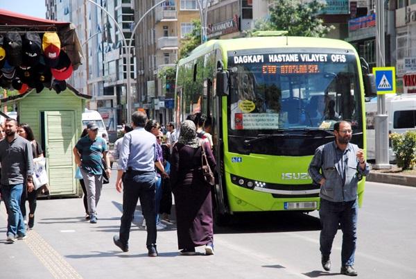 Video Haber: Belediye ve Kooperatif bazı şoförlerin tutumuna karşı harekete geçti: Sorunu çözeceğiz!