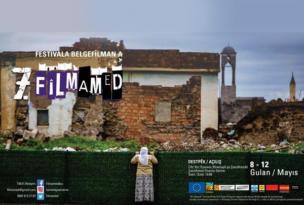 7. FilmAmed Belgesel Film Festivali başlıyor