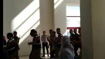 Açlık grevindeki tutuklular hastanelere sevk ediliyor