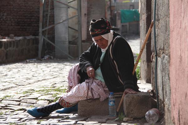 Diyarbakır'da Vefa Sosyal Destek Grubu oluşturuldu