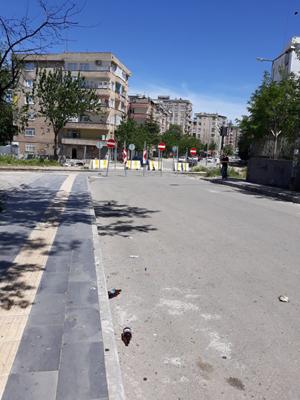 Bülent Uçaman Yazdı: Büyükşehir'e güzergah önerisi: Bu yol nereye çıkar?