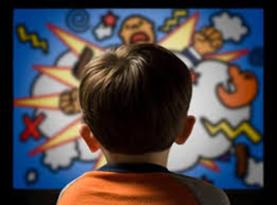 Televizyonun çocuklar üzerindeki etkileri – 3