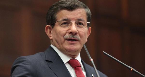 Davutoğlu, Yeni Partinin Duyurusunu Diyarbakır'da Yapacak