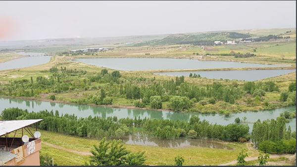 Hevsel Bahçeleri için Ramsar'a başvuru yapılacak