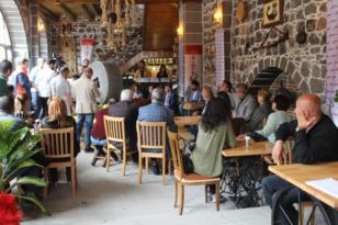 DİMEK, Diyarbakır'ın yemek kültürünü tanıtacak