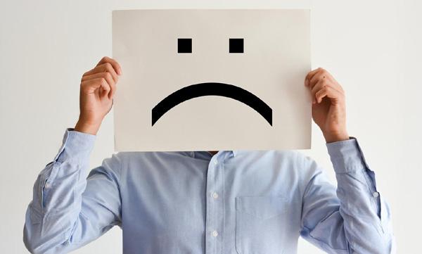 2019'da mutsuzluk oranı arttı
