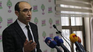 HDP: Madem engel yok, İmralı yolu açılsın