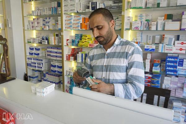 Video Haber: Eczacılar ilaç bulamamaktan şikayetçi