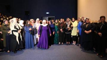 Kadın Semt Pazarını anlatan belgeselin galası yapıldı