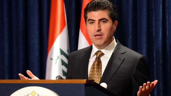 Neçirvan Barzani, Kürdistan Bölgesel Yönetimi'nin başkanı seçildi