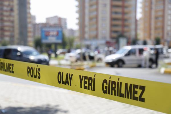 Akrabalar arasında silahlı kavga: 4 yaralı