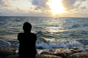 Vahap Kaya Yazdı: Vedalaşma I