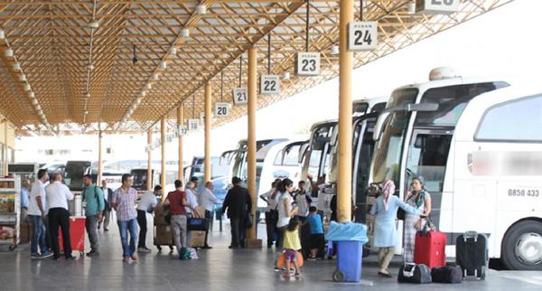 15 il için seyahat yasağı 3 Haziran'a kadar uzatıldı
