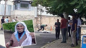 Pakize Hazar'ı öldüren polise 2 yıl 6 ay hapis cezası