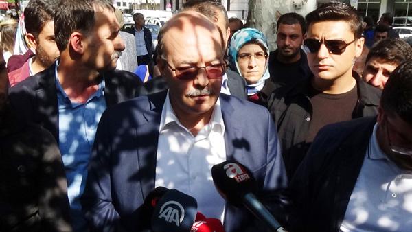 AK Parti'den Kurt'un iddiasına yanıt