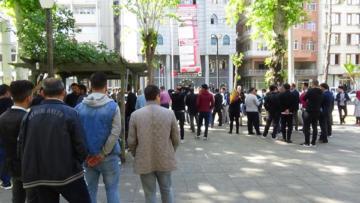 Sur Belediyesi'nde işten çıkarılan 146 işçi açıklaması; Usulsüz sözleşmeler iptal edildi