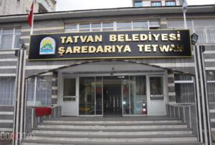 Tatvan Belediyesi'nde 9 HDP'li görevinden uzaklaştırıldı