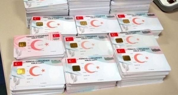 Ehliyet, kimlik ve pasaportta yeni dönem başlıyor