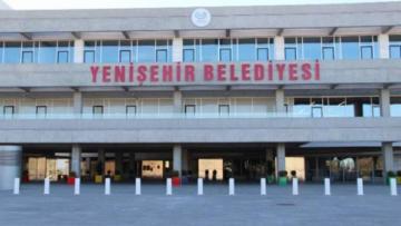 Yenişehir'de 12 kişinin işine son verildi