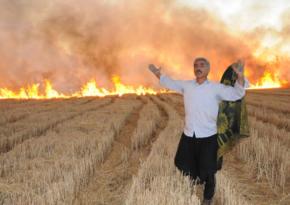 'Anız yangınları toprağı çölleştiriyor'