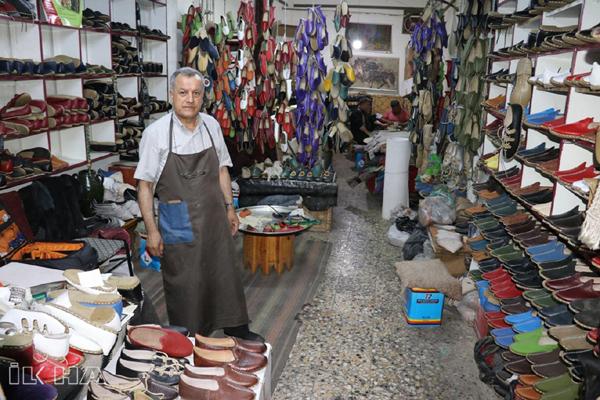 Video Haber: Gaziantep'in yöresel ayakkabısı yemeni dünya pazarında