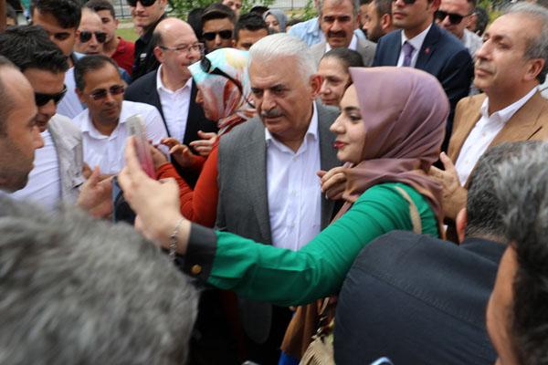 'İstanbul'u kazanmanın yolu Diyarbakır'dan geçer'