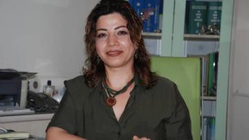 'Hedefimiz girişimci tüm kadınlara ulaşmak'