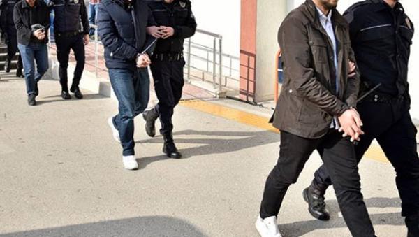 VİDEO HABER – FETÖ operasyonu: 6 gözaltı
