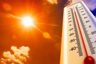 Sıcaklık rekoru kırılabilir!