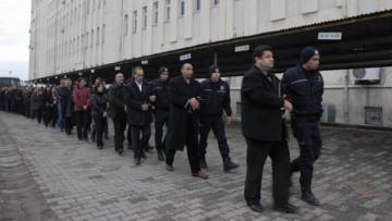 AİHM, KCK davasında Türkiye'yi mahkum etti
