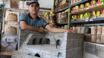 'Mezopotamya Açık Hava Müzesi' için kolları sıvadı