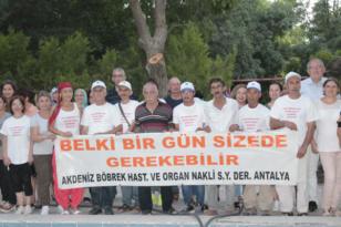 Diyarbakır'dan organ nakli çağrısı