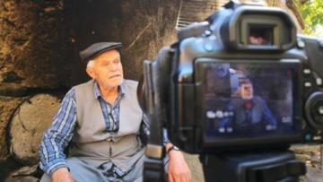 'Saklı Haç'ın ilk gösterimi Diyarbakır'da